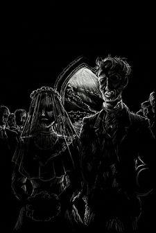 Relatos Sombríos, una ración de cuentos victorianos