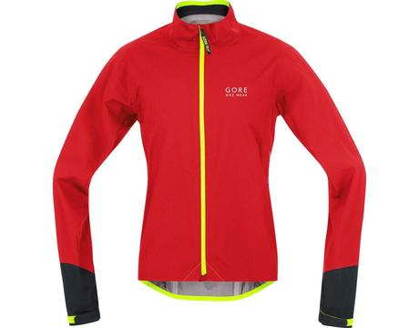 Chaqueta Gore Bike Wear Power Gore-Tex, ideal para el invierno