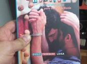 presenta nuevo libro Diego Tedeschi Loisa
