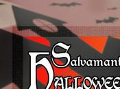 Salvamantel para Halloween, imprimible gratis