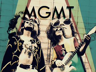 MGMT - Little dark age (2017)
