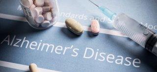 No hay asociación entre el uso de inhibidores de bomba de protones y el riesgo de enfermedad de Alzheimer.