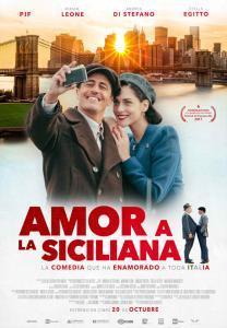 Amor a la siciliana firmado por PIF