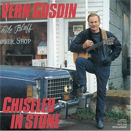 Chiseled in Stone. Vern Gosdin y Max D. Barnes, 1988