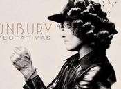 Bunbury publica nuevo álbum estudio, 'Expectativas'