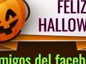 Postales halloween gratis para enviar amigos.