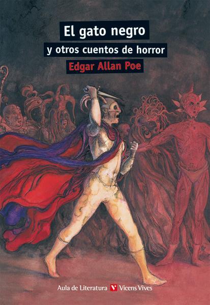 Reseña: El gato negro y otros cuentos de horror - Edgar Allan Poe