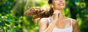 Antidepresivos naturales: 4 maneras probadas de ejercicio que golpea la depresión
