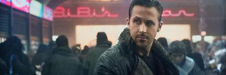 El cazador implacable. Blade Runner 2049