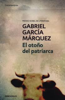 Reseña: El otoño del patriarca - Gabriel García Márquez