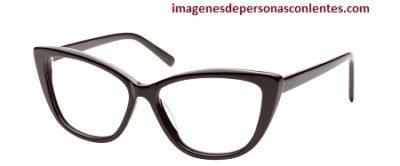 lentes oftalmicos de moda para mujer gato