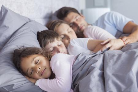 ¿Por qué y para qué dormimos?