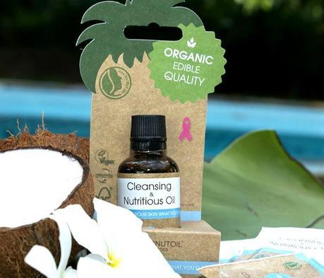 Beneficios del aceite de coco para nuestra piel
