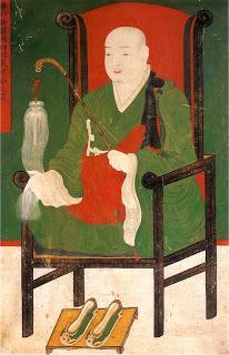 El maestro Jajang