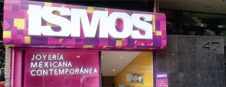 Ismos Boutique de Diseño de Joyeria en CDMX