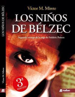 Los niños de Belzéc