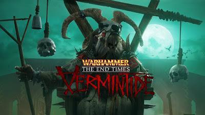 Vermintide I gratis en Steam hasta el 26 de octubre