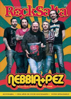 Lanzamientos:  CIRO FOGLIATTA y LITTO NEBBIA & PEZ