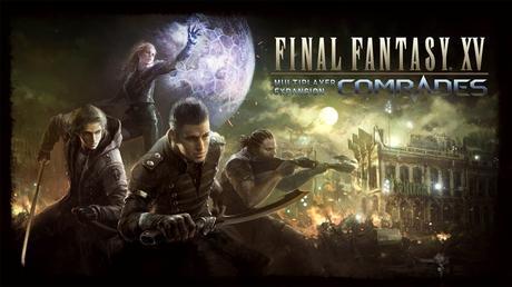 Comrades, la expansión multijugador de Final Fantasy XV se retrasa ligeramente