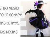 Disfraces halloween para niños fáciles