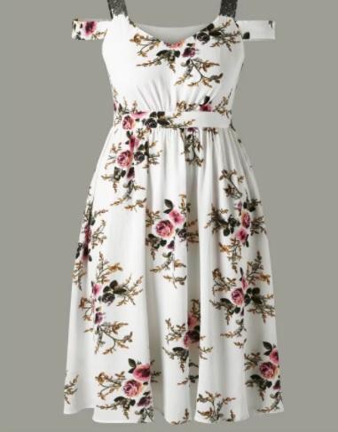 Buscando un vestido para la boda de mi hermano