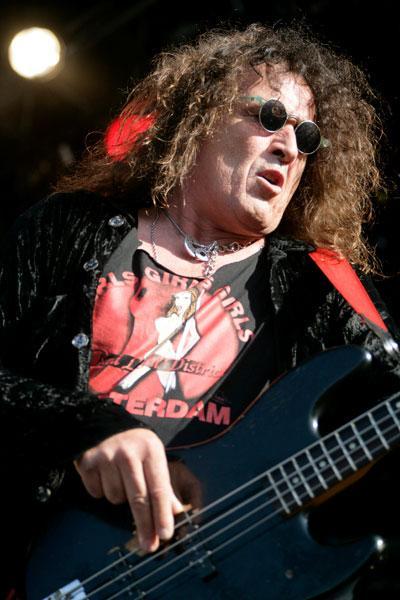 Efemérides del Rock y Heavy Metal: Qué pasó un 20 de Octubre