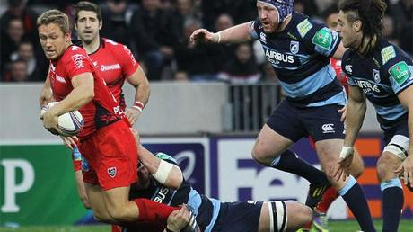 Blue Bulls vs Sharks en Vivo – Rugby – Sábado 21 de Octubre del 2017