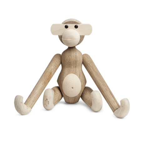El mono de Kaj Bojesen y sus hermanos