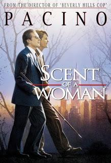 Esencia de mujer (Scent of a woman, Martin Brest, 1992. EEUU)
