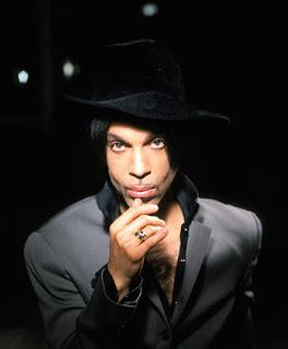 Prince & The New Power Generation - Blue light (1992)