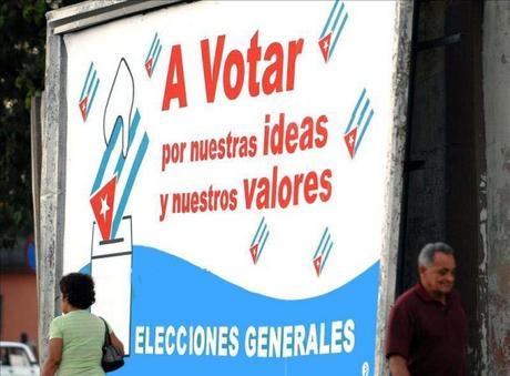 VIDEO: Opositores cubanos ganan popularidad en Asambleas de Barrio