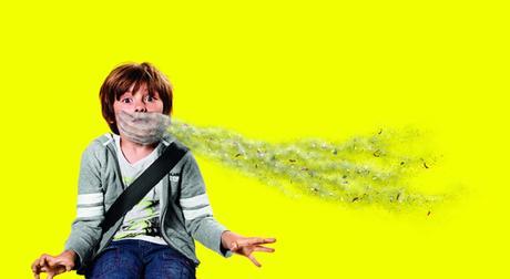 Protección efectiva gracias a los filtros de aire de habitáculo de MANN-FILTER