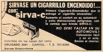 Expendedor de cigarrillos