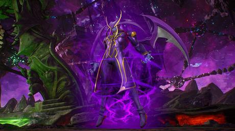 Análisis   Marvel vs Capcom Infinite