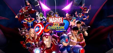 Análisis | Marvel vs Capcom Infinite