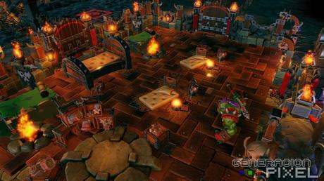 analisis Dungeons 3 img 002
