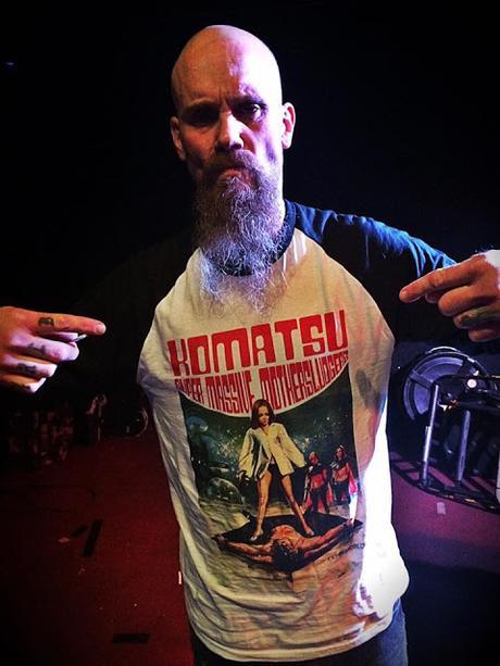 Efemérides del Rock y Heavy Metal: Qué pasó un 21 de Octubre