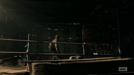 Fear the Walking Dead - Temporada 3 (parte 2)