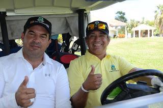 Punta Blanca celebra con éxito X Versión de su clásico de golf