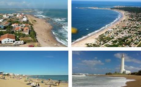 ¿Dónde alojarse en Rocha, Uruguay?