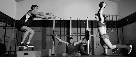 Ejercicios pliométricos en el entrenamiento
