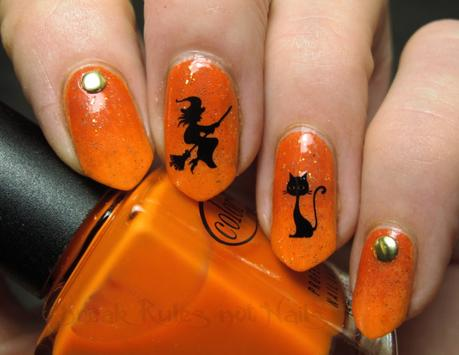 NAILS | NAIL ART HALLOWEEN | Ideas And Tutorials