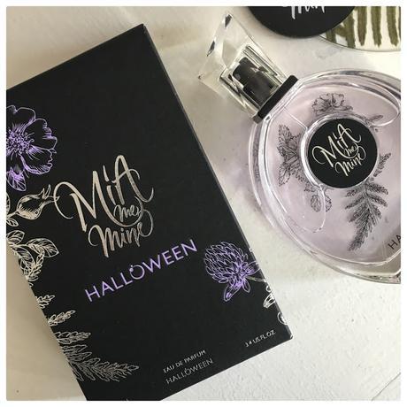 Halloween / Mia Me Mine
