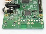 Miniportatil basado en una  Raspberry Pi 3