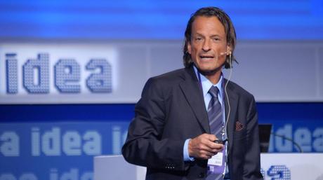 Claudio Belocopitt: Argentina tiene sistema salud primer mundo jubilaciones tercero