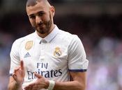 Real Madrid sondea nueve consagrado dispute puesto Benzema
