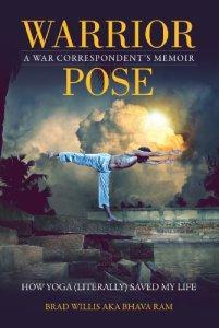 Cómo el yoga salvó (literalmente) mi vida: la historia de Brad Willis
