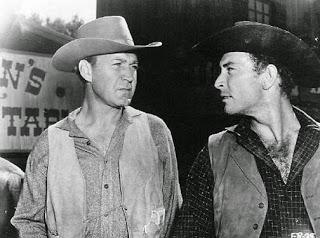 QUIET GUN, THE (Pistola tranquila, una) (USA, 1957) Western