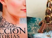 reina favorita príncipe guardian Kiera Cass Reseña Libro