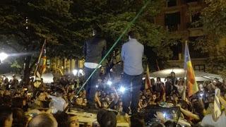 Desmontando las mentiras de los nacionalistas catalanes.